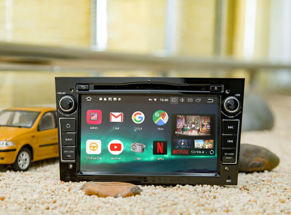 car stereos for Chevrolet GMC Buick