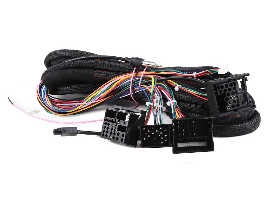 E39 Boot Wiring Harness : Eonon a specific bmw installation wiring harness