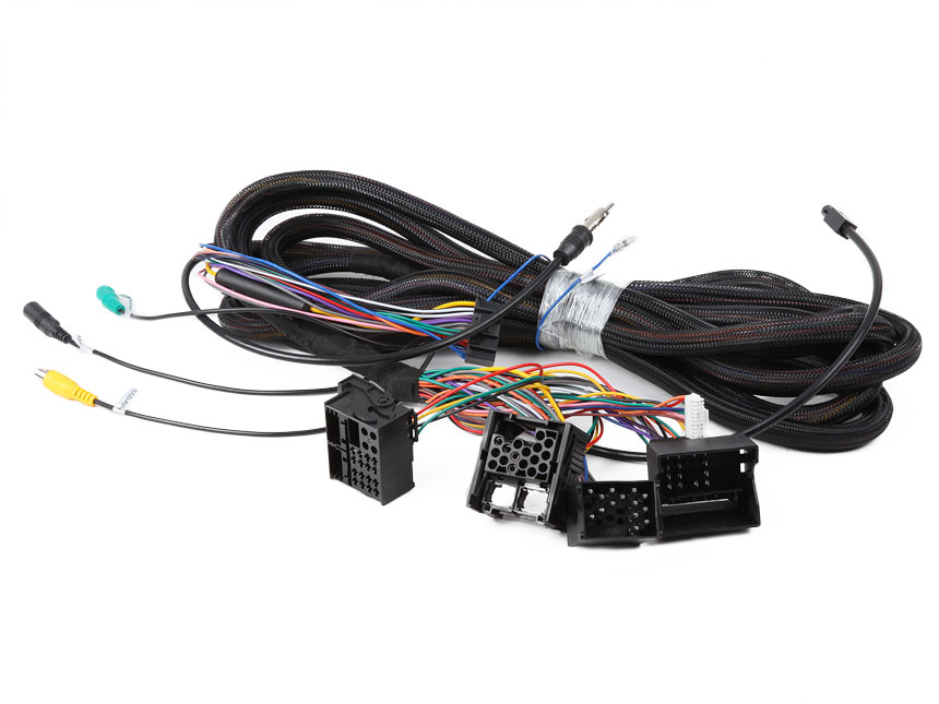 A0579 01 eonon a0579 specific bmw installation wiring harness bmw e46 aftermarket radio wiring harness at crackthecode.co