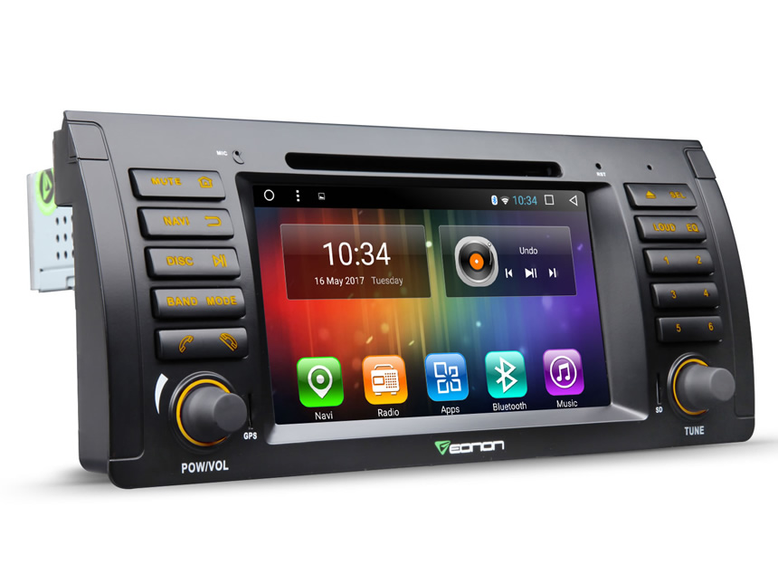 Good Car Stereo To Buy With Bluetooth Uk